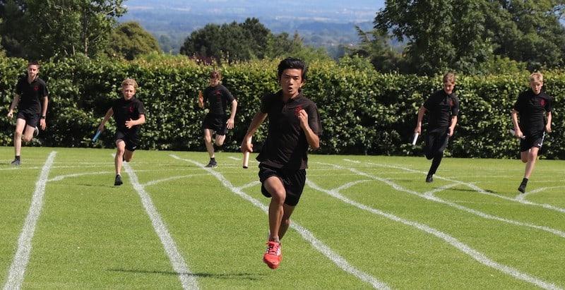 New - Runners