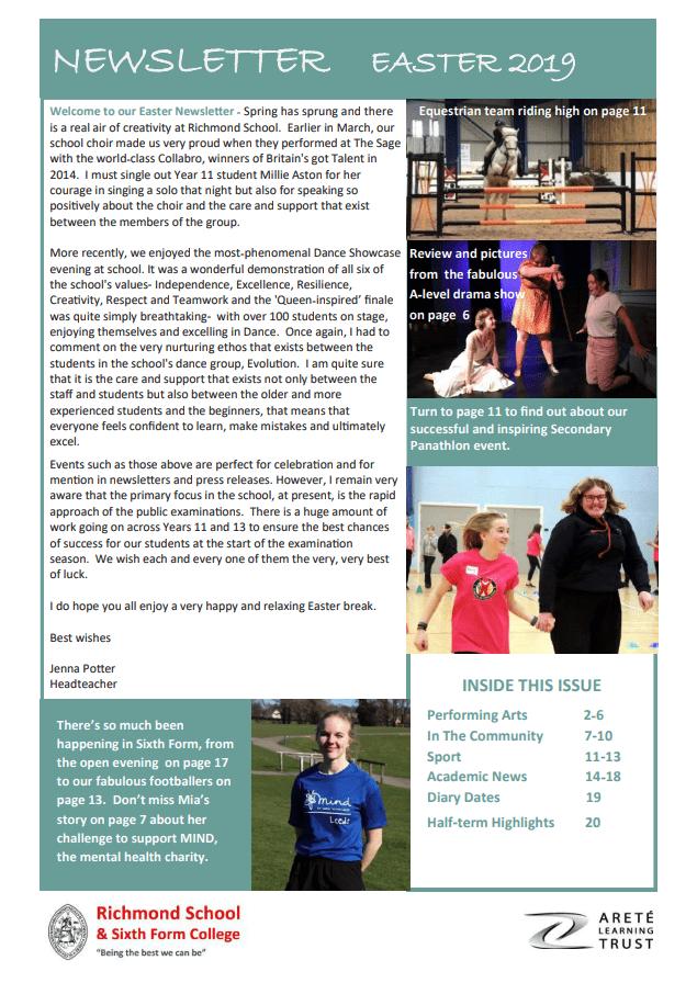 newsletter-2019