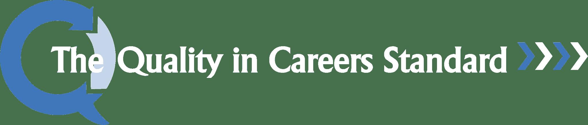 Quality careers logo