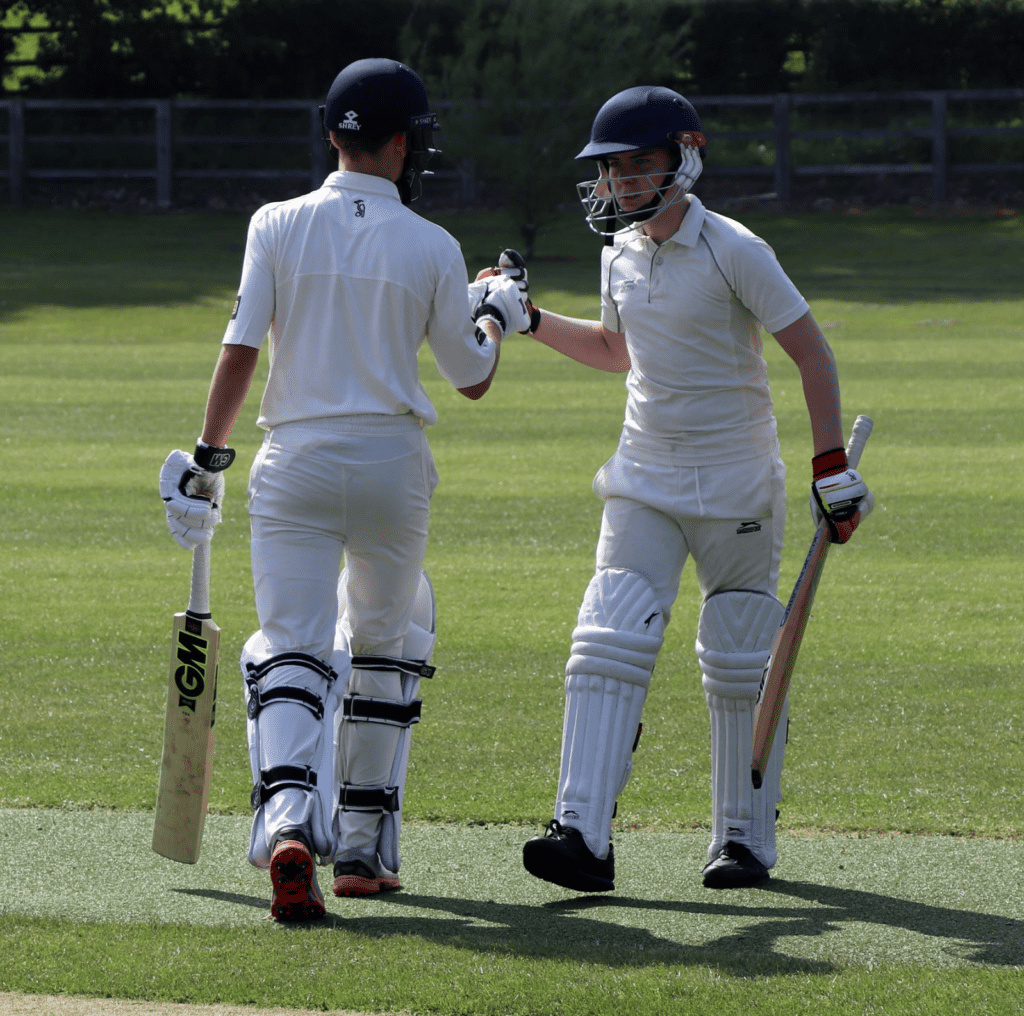 RichmondSchool – Cricketers