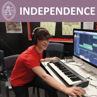 RichmondSchool - SixthFormValues - Independence 3