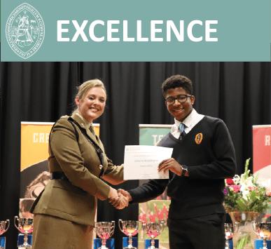 RichmondSchool - Values - Excellence