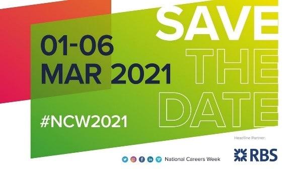 national careers week - Copy