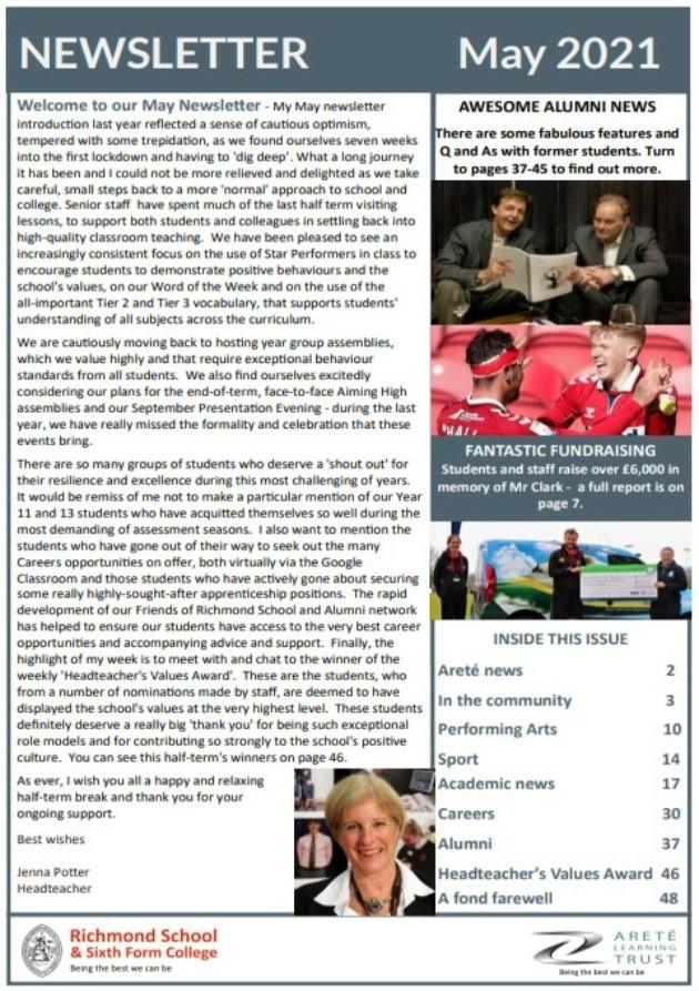 newsletter-2021